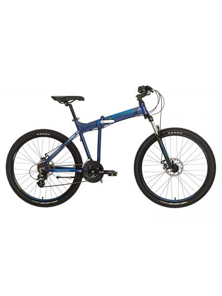 Складной велосипед Aspect FOREST (2018)
