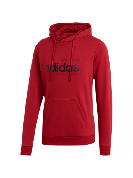 Толстовка Adidas M BB HDY ACTMAR