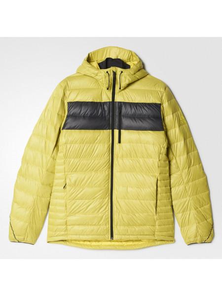 Куртка  мужская Adidas CLMHT HO J UNILIM/UTIBLK