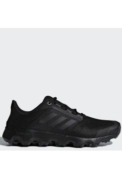 Кроссовки Adidas TERREX CC VOYAGER CARBON S18,core black,CARBON S18