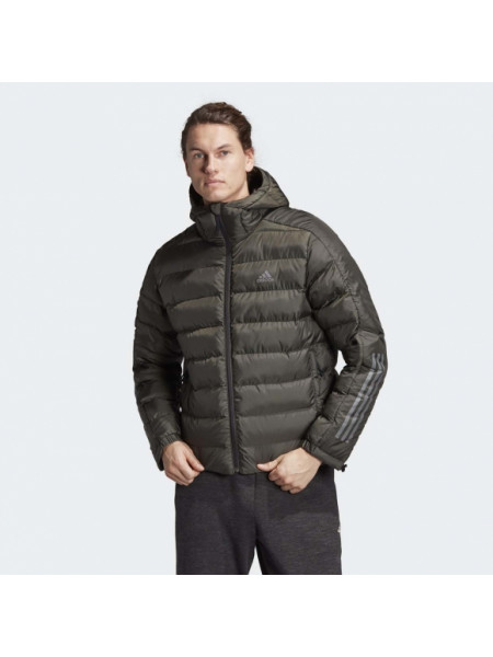 Куртка  мужская Adidas ITAVIC 3S 2.0 J LEGEAR