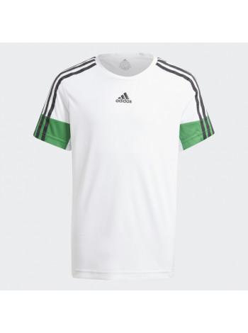 Футболка Adidas B A.R. 3S TEE