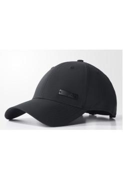 Кепка Adidas 6PCAP LTWGT MET BLACK