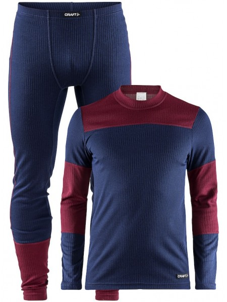 Комплект CRAFT Baselayer
