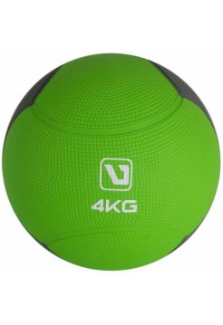 Медбол Live Up MEDICINE BALL 4KG