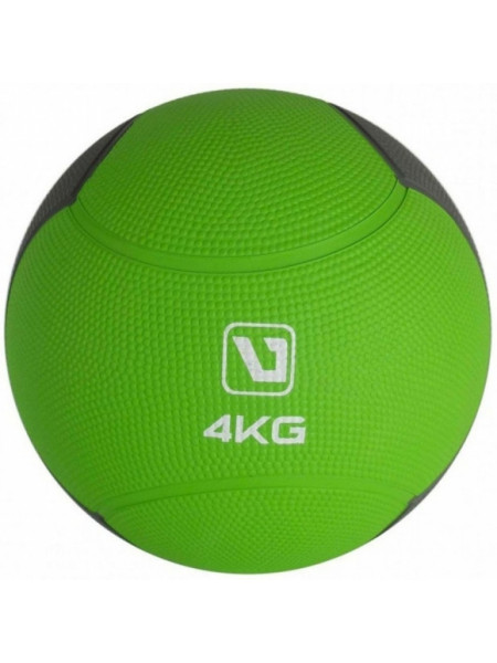 Медбол Live Up MEDICINE BALL 4KG