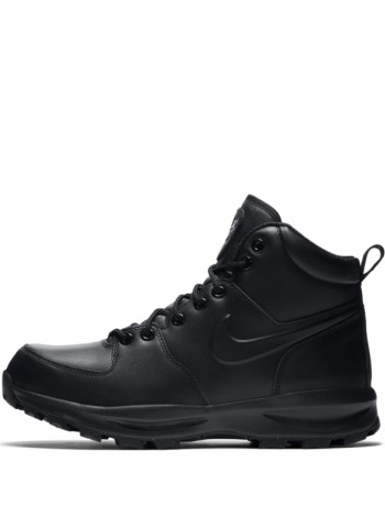 Ботинки  мужские Nike manoa leather