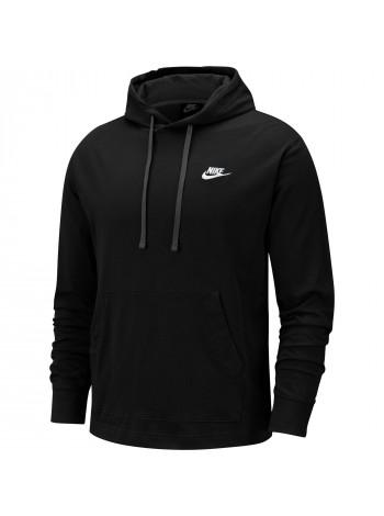 Толстовка Nike M NSW CLUB HOODIE PO JSY