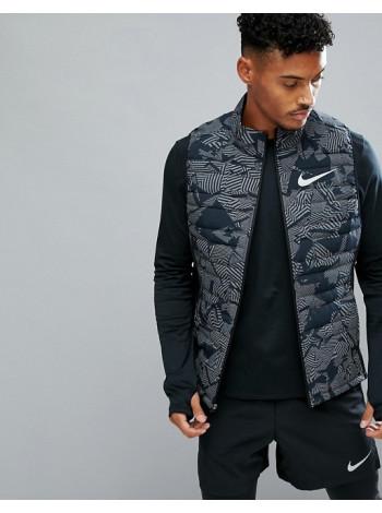 Жилет Nike M NK ESSNTL FLSH VEST