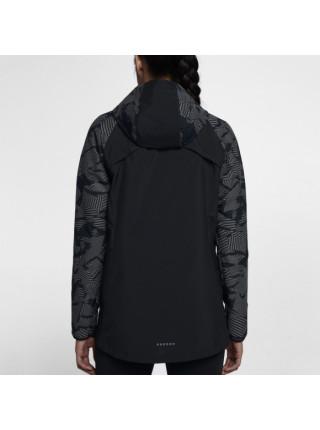 Куртка Nike W NK FLSH ESSNTL JKT HD