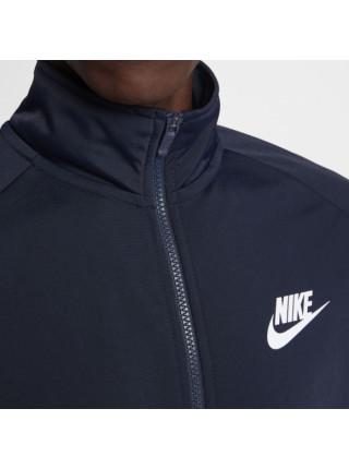 Спортивный костюм Nike M NSW TRK SUIT PK BASIC