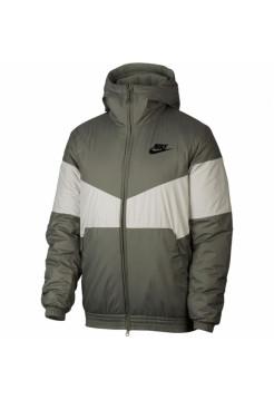 Куртка  мужская Nike M NSW SYN FILL JKT HD