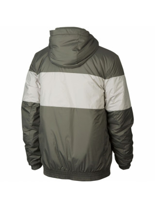Куртка  мужская Nike M NSW SYN FILL JKT HD