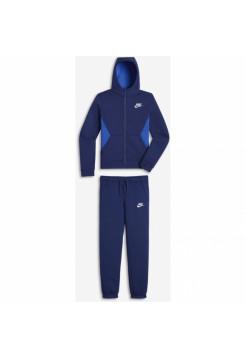 Спортивный костюм  для мальчика Nike B NSW TRK SUIT BF CORE