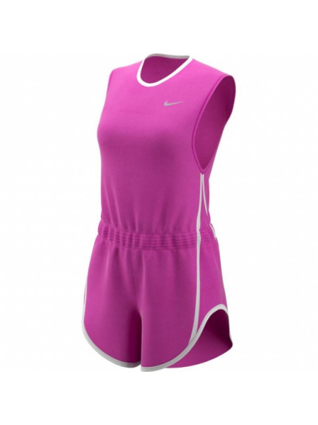 Комбинезон женский Nike W NK RUNPER FEMME