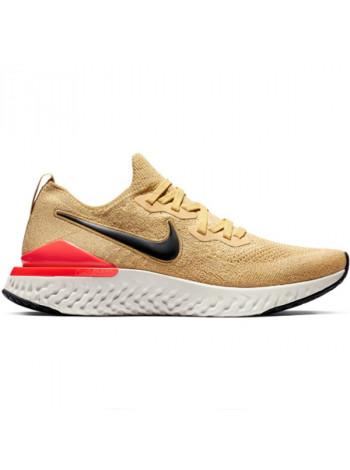 Кроссовки Nike Epic React Flyknit 2