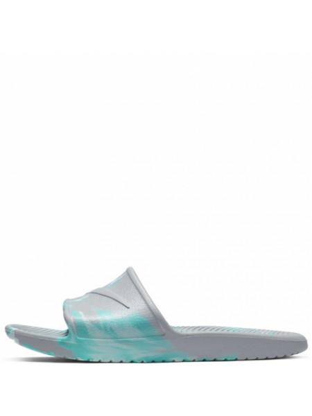 Тапки женские Nike WMNS KAWA SHOWER MARBLE