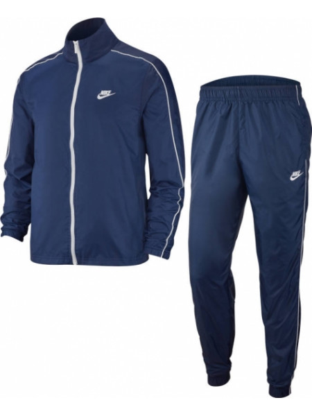 Костюм Nike M NSW CE TRK SUIT WVN BASIC