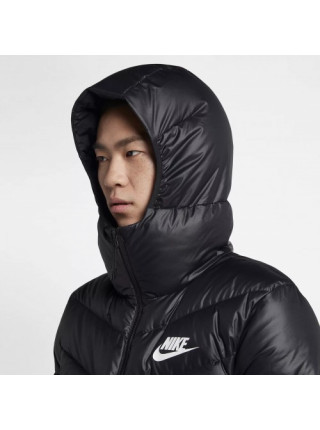 Куртка  мужская Nike M NSW DWN FILL WR JKT HD