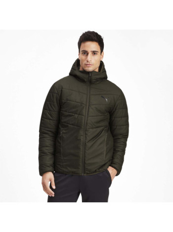 Куртка Puma WarmCELL Padded Jacket