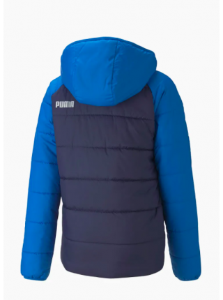 Куртка Puma CB Padded Jacket B
