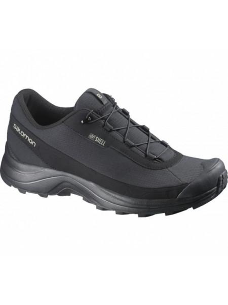Обувь для пешего туризма Salomon SHOES FURY 3 BLACK/BLACK/BLACK