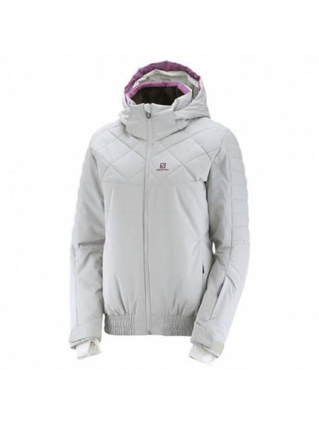 Куртка женская Salomon SUN & SHINE JKT W Vapor