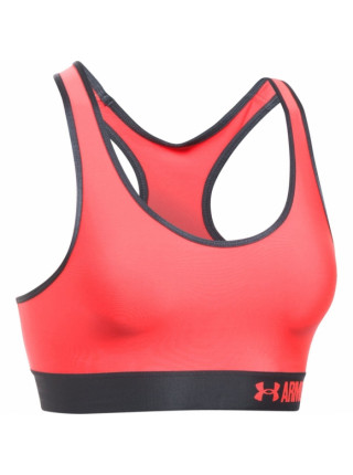Топ Under Armour Armour Mid Solid-MNR