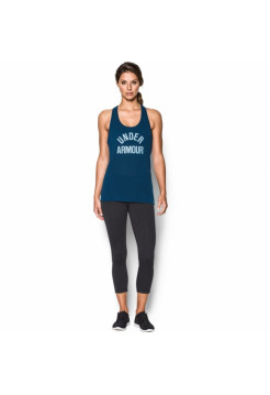 Майка Under Armour Threadborne Train WM Tank