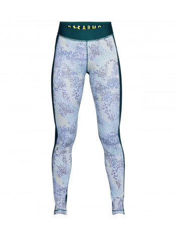 Леггинсы UA HG Armour Printed Legging