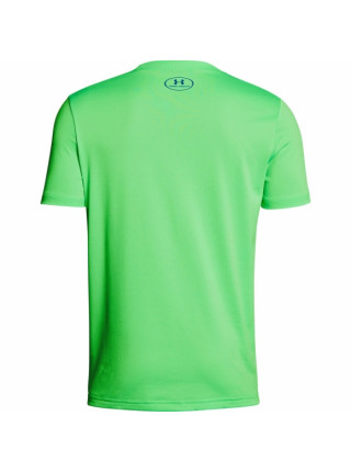Футболка  детская Under Armour Tech Big Logo Solid Tee
