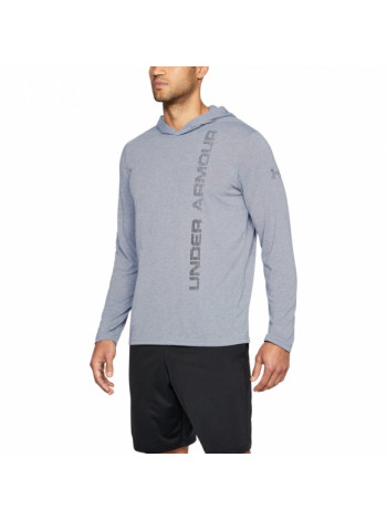 Толстовка мужская Under Armour UA THREADBORNE HOODY