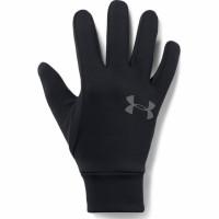 Перчатки мужские  Under Armour Liner 2.0 Black