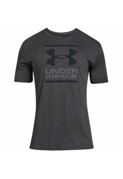 Футболка  мужская Under Armour Charged Cotton ® GL Foundation SS