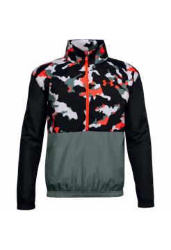 Джемпер Анорак Under Armour UA Mesh Lined Jacket