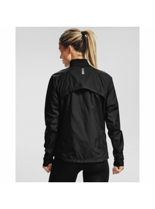 Куртка Under Armour Run Insulate Hybrid Jkt