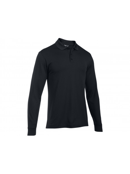 Поло Under Armour UA TAC PERFORMANCE POLO LS