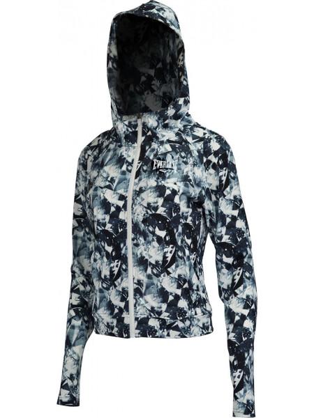 Куртка спортивная с капюшоном Everlast Free