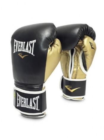 Перчатки для бокса Powerlock PU
