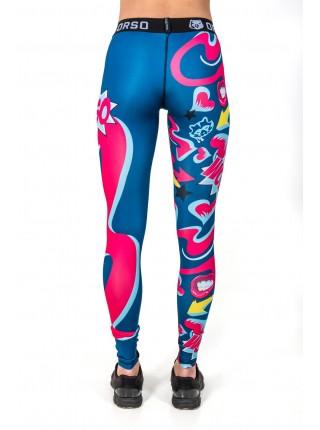 ORSO Bubl Gum - штаны женские
