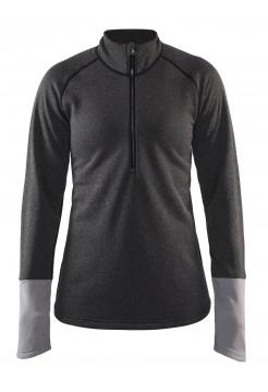 Куртка женская CRAFT Spark Half Zip