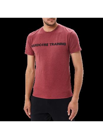 Футболка Hardcore Training Basic