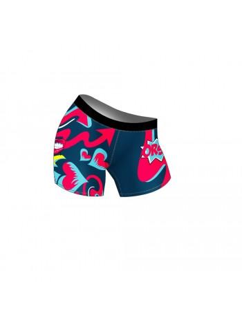 ORSO Bubl Gum - шорты женские