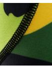 Штаны компрессионные WORKOUT green, женские