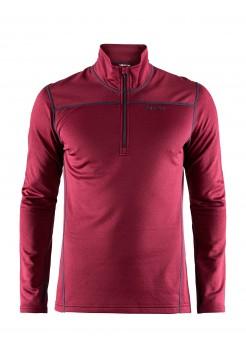 Куртка мужская CRAFT Pin Half Zip